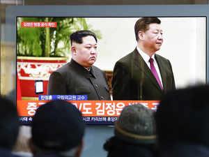 It's good to talk: Kim's diplomatic dalliances