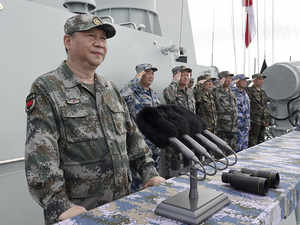 View: Will China go to war over Taiwan?