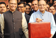 Tax benefits for salaried, middle classes, hike in savings limit in interim budget: ET Now