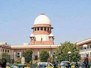 Five-judge SC bench to hear Ayodhya case on January 10