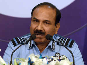 Ex-IAF chief seeks integrated cyber security system for military and civilian sectors