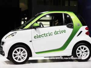 Electronic Vehicles