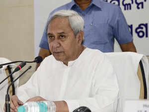 Naveen Patnaik's BJD brings farmers to Delhi demanding higher MSP for paddy