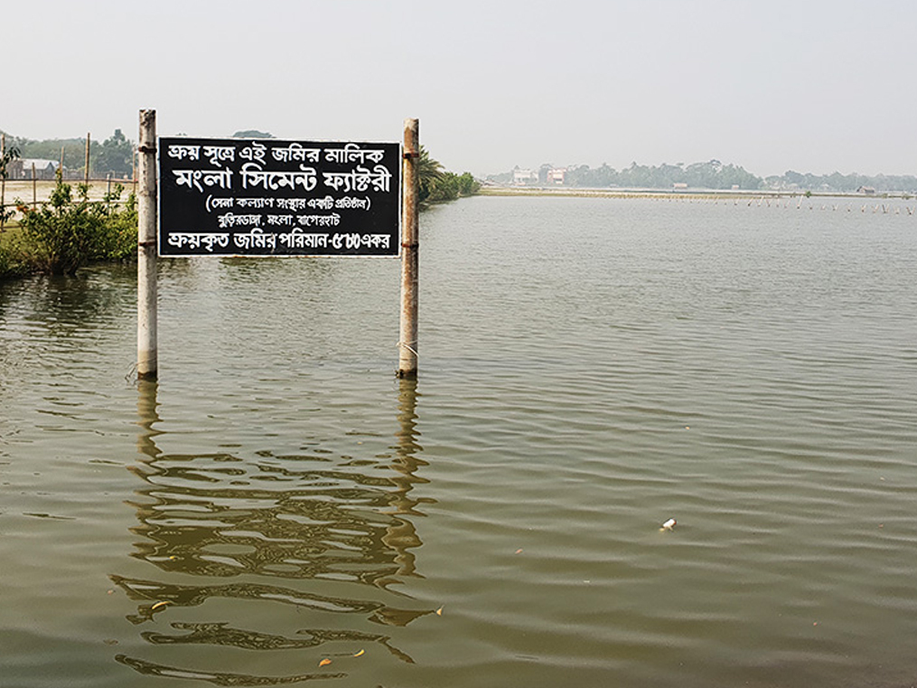 From Paris to Bangladesh, how the climate-change accord is imploding