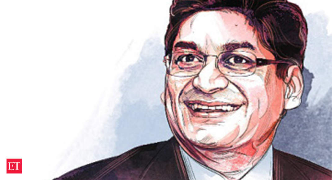 Can't have a one-size-fits-all policy for insolvency, says Prashant Ruia