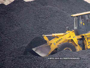 Mahanadi-coalfields