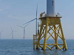 Renewable energy: 'Economic moats' to drive further growth