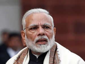 PM Modi inaugurates infrastructure projects in Solapur, Maharashtra