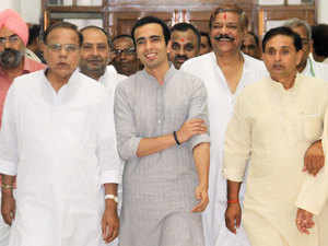 The Rashtriya Lok Dal demands six Lok Sabha seats in UP alliance