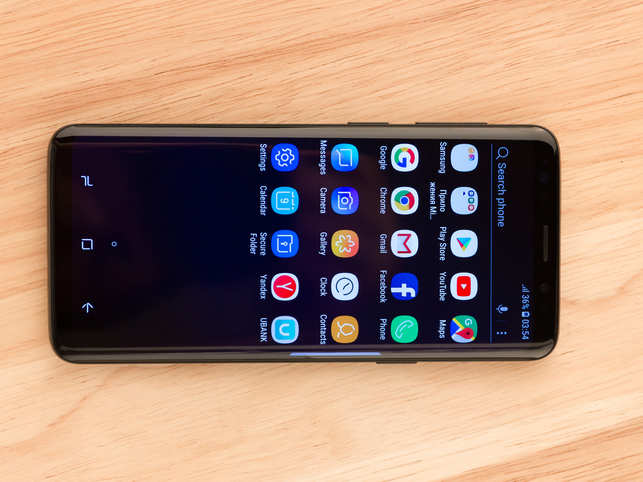 Samsung phone: Samsung users fail to delete Facebook, tech giant
