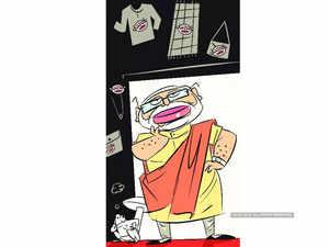 Modi  merchandise