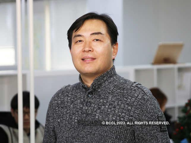 Cheolwon Charlie LEE, CEO of True Balance