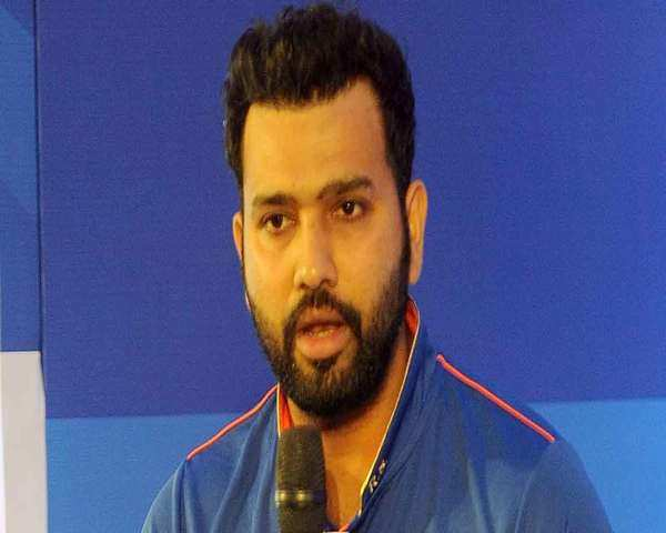 MS Dhoni is like a guiding light for Indian Cricket Team, says Rohit Sharma