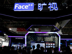 Facial recognition: Coming to a gadget near you