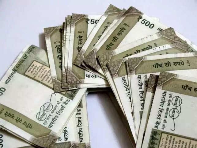Money1. thinkstock