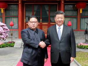 China's Xi nudges N.Korea, US to meet half way as second summit planned