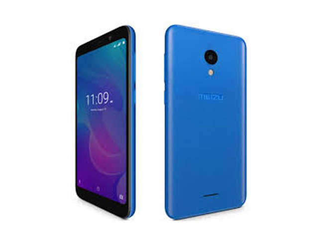 Unisoc: Meizu C9 review: Bright screen with rich colour, good rear
