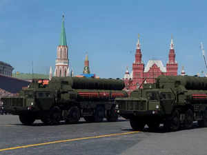 Turkey says US missile deal impossible if tied to dropping Russian S-400s