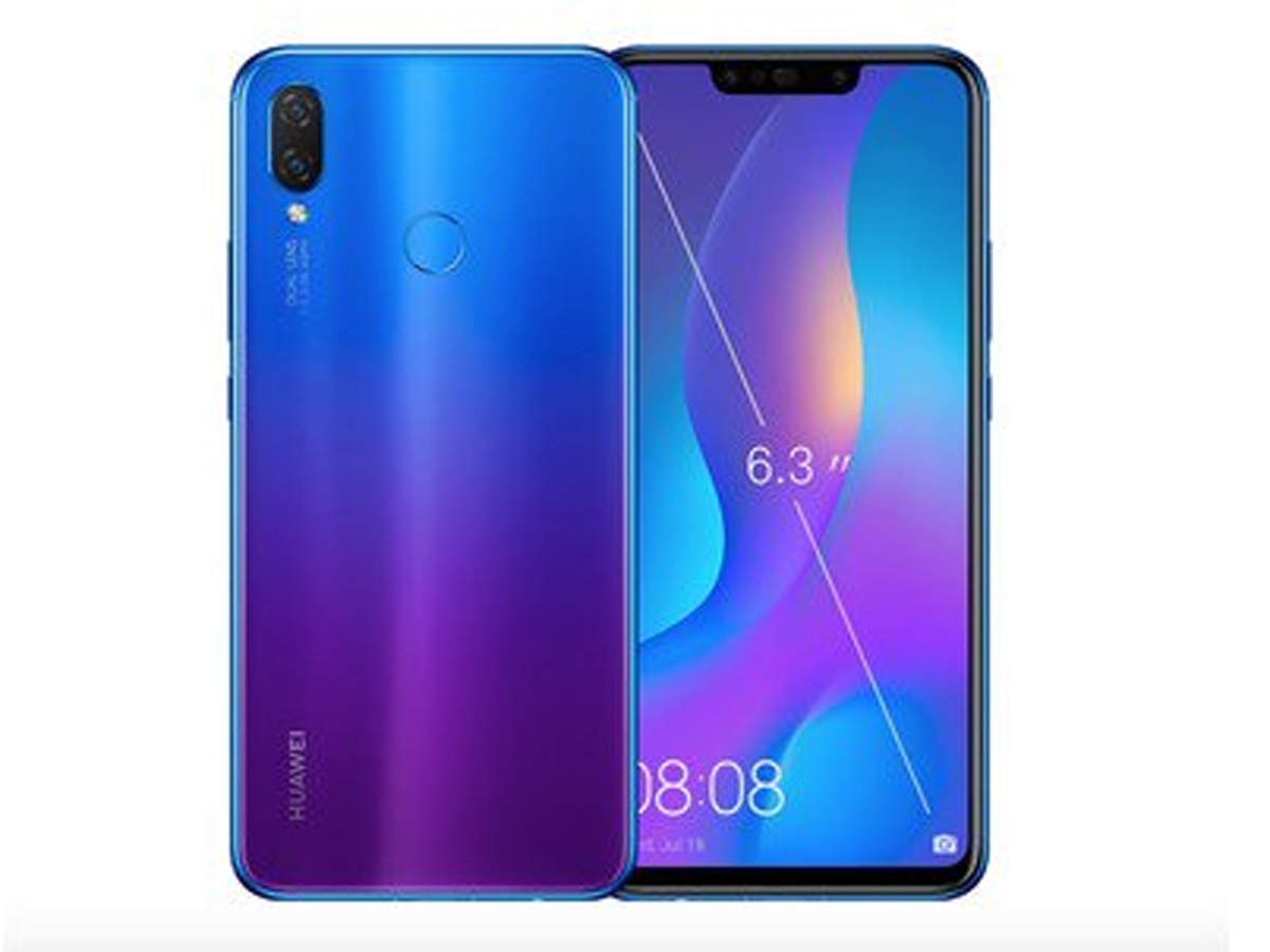 ec4d909c7ea Xiaomi Redmi Note 7 launched with 48-megapixel camera