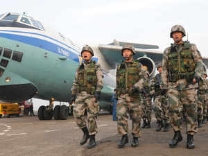 More Chinese military bases abroad possible: PLA strategist