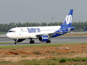 GoAir Delhi flight returns to Mumbai due to engine vibrations