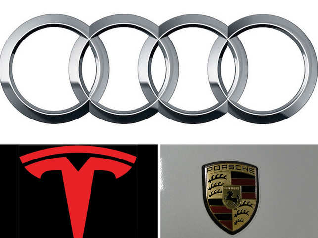 Bmw Audi Tesla Or Porsche Which Is The Best Luxurious Hybrid In
