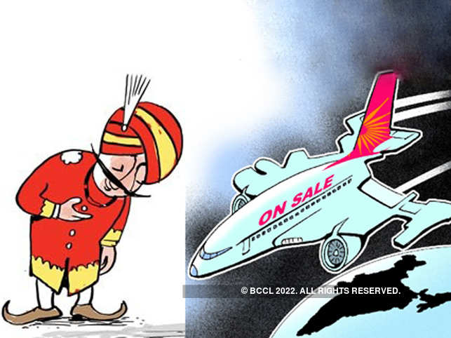 Flying Air India like a Maharaja: What's business class without frills?