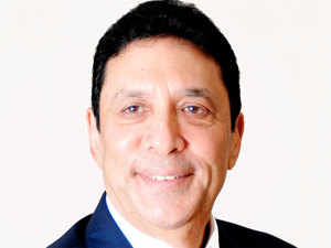 Keki Mistry calls for lower taxes to end black money