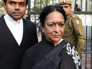 Saradha chit fund scam: CBI files chargesheet against Nalini Chidambaram