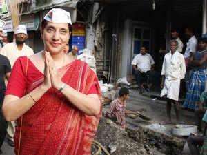 Banker-turned-politician Meera Sanyal dead