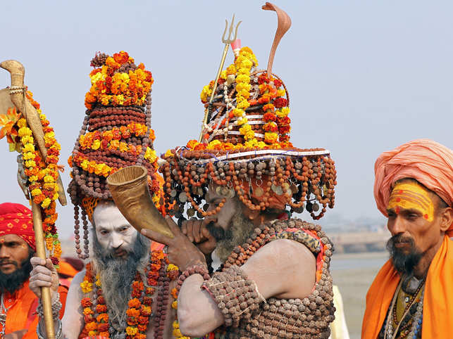 Ardh Satya of Kumbh Mela: Numbers' game of UP over a festival gets fractious about fractions