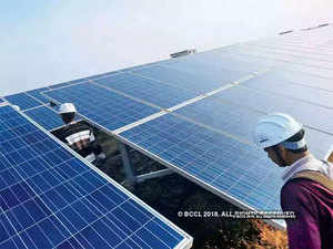 Solar-BCCL