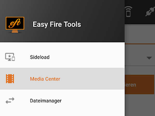 With Easy Fire Tools, install any app from your phone onto Fire TV