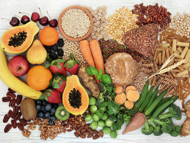 Oranges, pistachios, pumpkin seeds: Foods that can ward off non-communicable diseases
