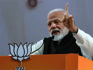 Congress doesn't want resolution of Ram temple issue: PM Narendra Modi