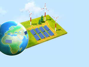 Adani Green Energy acquires remaining 51  per cent stake in Kodangal Solar Parks