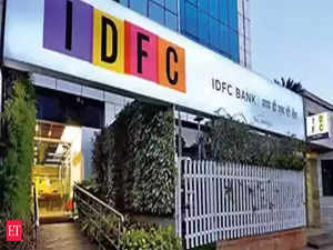 Image result for IDFC First bank