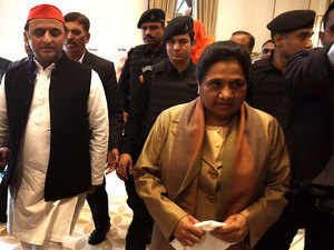 BSP-SP alliance: Can Mayawati outsmart her opponents with her latest move?