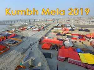 Prayagraj all set to host Kumbh Mela 2019 with modern amenities and security