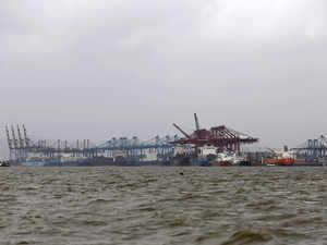 JNPT-Port-reuters