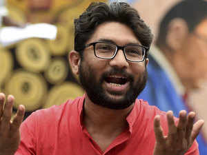 RSS-BJP's main agenda is to remove quota for SC and ST:  Jignesh Mewani