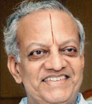 N Gopalaswami, Former Chief Election Commissioner