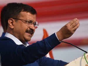 Arvind Kejriwal to not contest LS elections from Varanasi, party to field another candidate