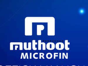 Muthoot Microfin raises Rs 562 crore via securitisation