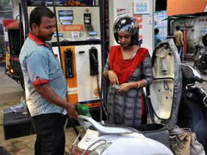 petrol-BCCL