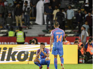 India just one win away from history at AFC Asian Cup