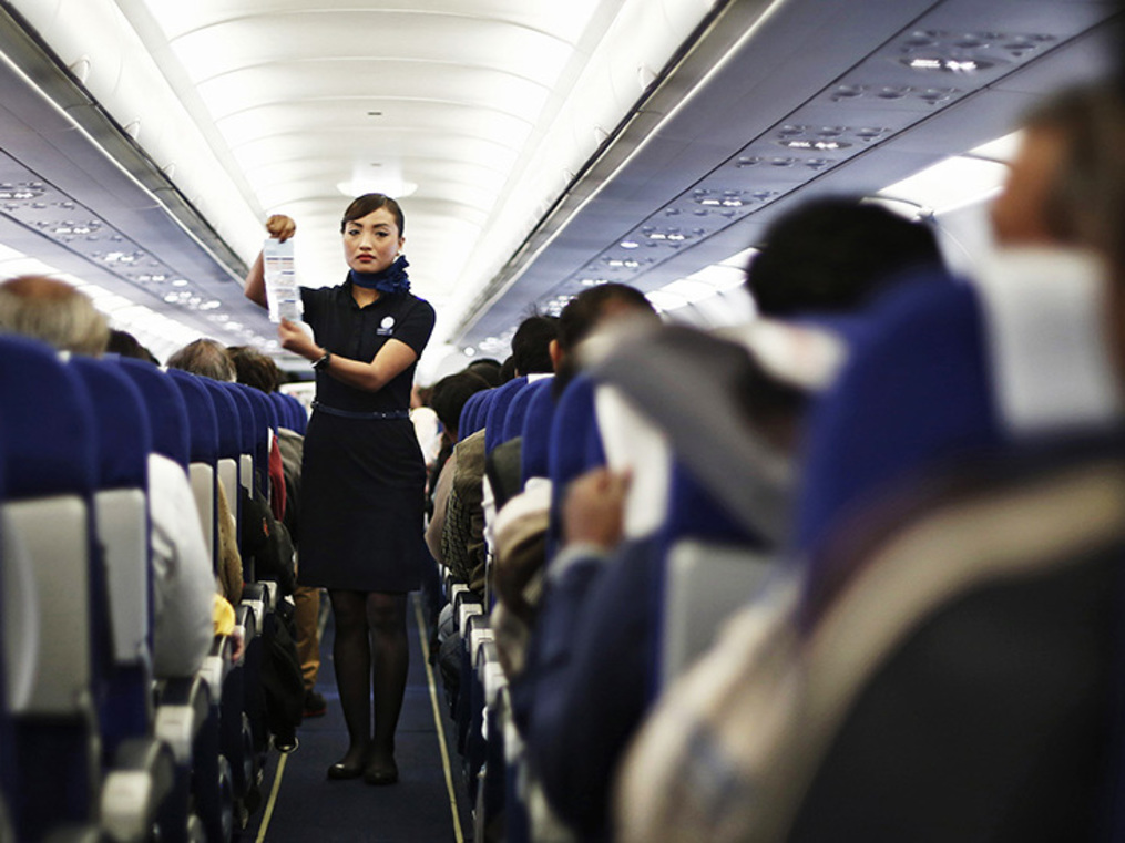 Airlines results outlook: It won't be a repeat of the second-quarter rout. But the seat-belt sign is still on.