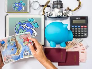 travel-budget-thinkstock