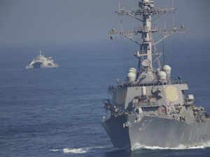 White House sought military strike against Iran