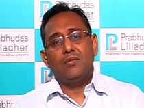 Amnish Agarwal, Prabhudas Lilladher1